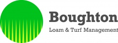 Boughton logo