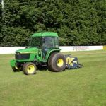 Shockwave at Yate Town FC