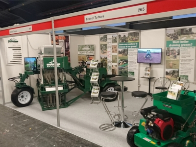 BIGGA Turf Management Exhibition (BTME)