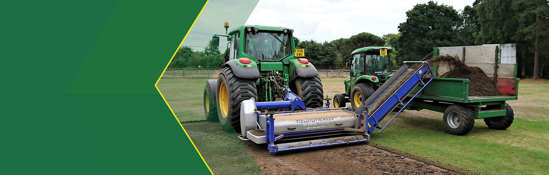 KORO FIELD TOP MAKER